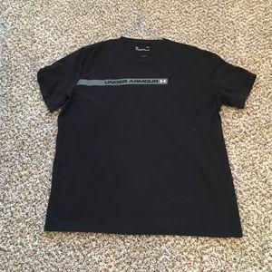Men's Under Armour Shirt (Size L)
